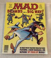 MAD SUPER SPECIAL MAGAZINE  WINTER 1990