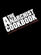 The Anarchist Cookbook by William Powell (2012, Hardcover)