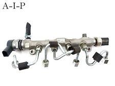 VW GOLF 7 VII AUDI 2.0 TDI CRB kraftstoffverteilerrohr Válvula de alivio presión