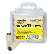 REGIN REGS15 FUMAX SMOKE PELLETS x10 PER PACK  *NEW* *FREE CARRIAGE*