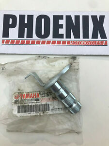 Genuine Yamaha Brake Pedal Pivot Shaft for FJR1300; FJR1300A; FJR1300AS