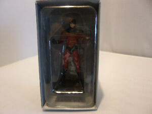 CLASSIC MARVEL FIGURINE COLLECTION  ISSUE 164 CAPTAIN MAR VELL