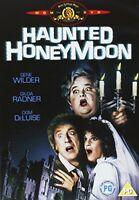 Haunted Honeymoon [DVD][Region 2]