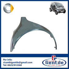 FENDER REAR RIGHT SIDE PASSENGER SMART FORTWO CABRIO FROM 1998 AL 2002