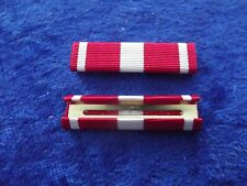 ^ a20-135 US Vietnam Lifesaving Medal MEDAGLIA SPANGE Ribbon Bar