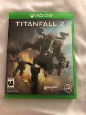 Titanfall 2 (Microsoft Xbox One, 2016) - Used