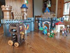 Knights & Castles Play set