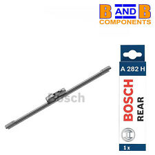 WIPER BLADE REAR BOSCH VW GOLF MK6 MK7 POLO 6R 6C A1398