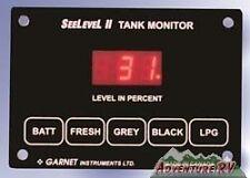 See LeveL II Tank Monitor 709