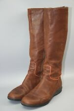 Women's Prada Brown boots Size 40