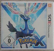Pokémon X Nintendo 3DS, Sehr guter Zustand