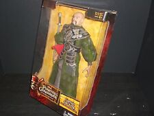 Pirates of the Caribbean At World's End Captain Sao Feng 12 Inch Action Figure