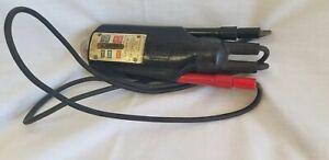 Square D Wiggy voltage tester, AC, DC