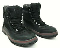 Snowslide Division of Pajar Gear Men's Boots - Black - Choose Size!