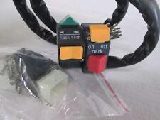 Moto Guzzi Left Handlebar Switch Light T3 G5 V1000 LeMans V65 SP1000 17738061