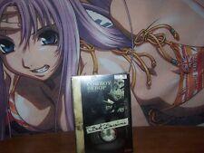 Cowboy Bebop - Best Sessions - BRAND NEW - Anime DVD - Bandai 2002 2 DVD box set