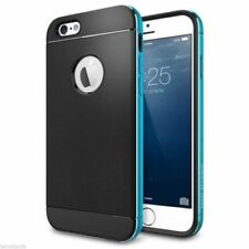 Étuis, housses et coques bleu métallique en métal pour téléphone mobile et assistant personnel (PDA)