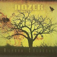 DOZER - BEYOND COLOSSAL (NEW CD)