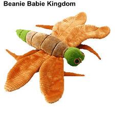Ty Beanie Babie * Glow * El Resplandor Gusano Lightning Bug