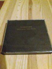 NAKED CITY   TORTURE GARDEN/ LENG TCHE    2CD BOX  1997 EDITION