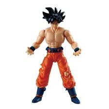 Dragon Ball Evolve Ultra Instinct Goku Action Figure 5 inch Bandai