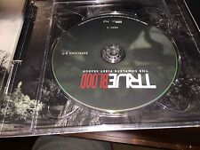 True Blood - The Complete 1st Season - 5 Bluray Set - Slipcover