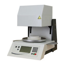 As 110v At Vacuum Porcelain Furnace Oven Dental Lab Equipment Programmable New