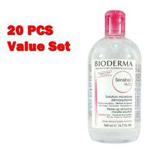 (BULK DEAL) Bioderma Sensibio H2O Micelle Solution 500ml_20 PACKS, FAST SHIPPING