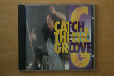 Catch The Groove - Paris Red, Sunscreem, Souled Out, Mass Order  (Box C107)