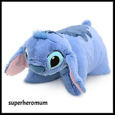 DISNEY LILO & STITCH DISNEYLAND STITCH - PET PILLOW PLUSH PAL TOY - NEW NWT