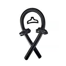 Hair Rollers Heatless Curling Rod Wave Headband Lovely Curls Silk Ribbon Beauty