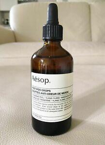 AESOP Post Poo Drops -Toilet Freshener 100ml NEW