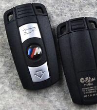 BMW M Emblem Logo  Autoschlüssel Aufkleber Sticker 2 Stück