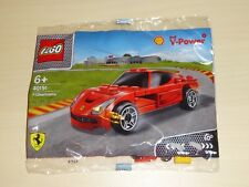 Lego 40191 - F12 Berlinetta - Ferrari / Shell Promotion  - New & Sealed