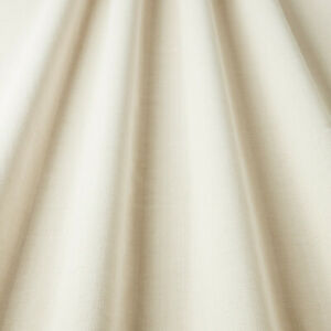 Stratford Snow - By iliv - Contemporary, Plain, Woven Fabric - 4 Metre Piece