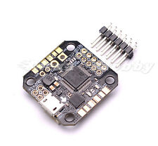PIKO BLX Micro Flight Controller FC F3 Chip Built-in PDB CleanFlight FPV