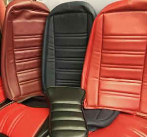 1970-1978 corvette c3 seats cover(pair)