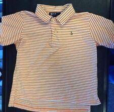 Polo Ralph Lauren Boys' 100% Cotton Tops & T-Shirts (Newborn-5T)