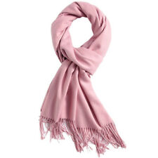 Winter Pashmina Warm Long Scarf Cape Scarves Wrap Stole Tassel Shawl Womens New