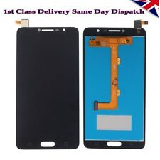Alcatel Pop 4S / 5095 LCD Screen + Touch Screen Digitizer Assembly(Black)