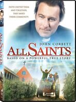 All Saints [New DVD] Ac-3/Dolby Digital, Dolby, Dubbed, Widescreen