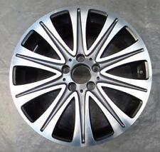 1 Orig Mercedes-Benz Alufelge 7.5Jx18 ET52 A2464011700 A-Klasse W176 CLA F2729