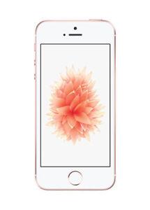 Apple iPhone SE - 16GB - Rose Gold (Latest Model) Smartphone