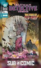 DETECTIVE COMICS #993 (DC 2018 1st Print) COMIC