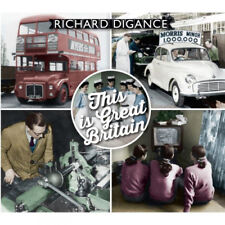 Richard Digance : This Is Great Britain CD (2013) ***NEW***