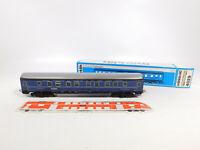 CO518-0,5# Märklin H0/AC 4029 Blech-D-Zug-Schlafwagen 4581 CIWL, sehr gut+OVP