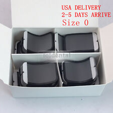 4Box Barrier Envelopes 0# for Phosphor Plate Dental X-Ray ScanX USA Dispatch