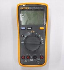 FLUKE 15B+ F15B+ Auto Range Digital Multimeter Meter Tester