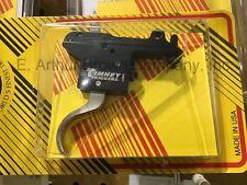 Timney Trigger for Winchester Model 70- Nickel