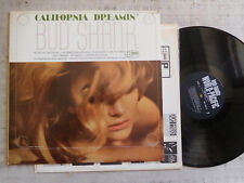 Bud Shank – California Dreamin' -  LP